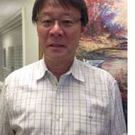 Larry Chiang