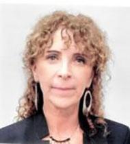 Bibiana Gillis, CBI.